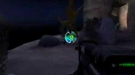 Halo Combat Evolved, Level 3 The Truth And Reconciliation 1