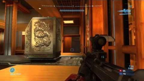 Halo Reach Matchmaking Gameplay Episode - 001