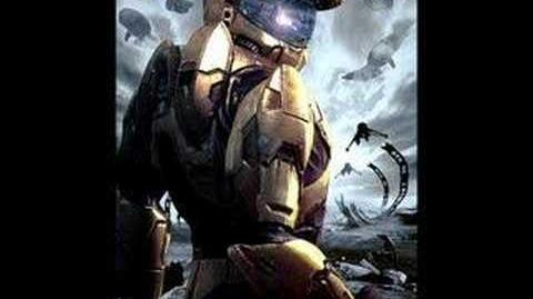 Halo 3 Soundtrack Roll Call