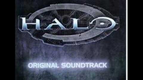 Halo Soundtrack - Flood theme
