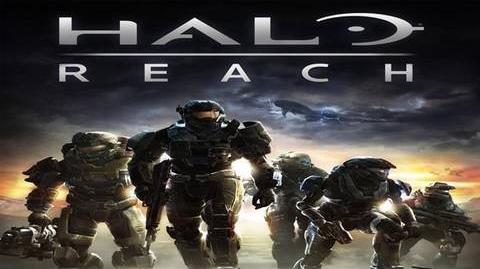 Halo Reach Deliver Hope