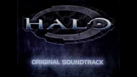 Halo Combat Evolved OST - Truth and Reconciliation Suite