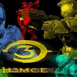HCE Map Team