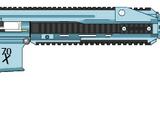 Escopeta Táctica 70X