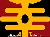 Alianza Tridente