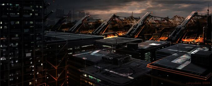 Docks by Spex84