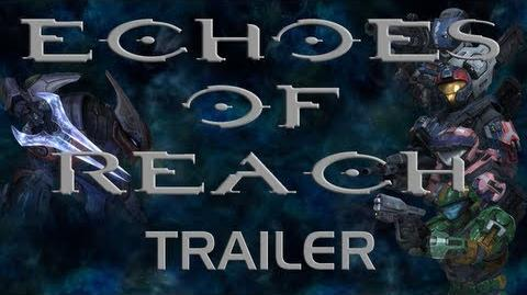 Trailer - Echoes of Reach (Halo Reach Machinima)-0