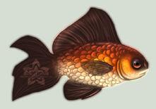 Fish by InvaderTigerstar