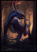 Creature Nohalian by Cloister