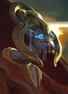 Fleet Battles - Minister of Etiology