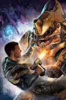 Halo Escalation 2