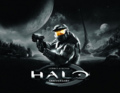 Halo Combat Evolved Anniversary wallpaper
