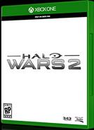 Halo Wars 2 Draft Box
