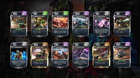 Halo Wars 2 Бета-тестирование режима Blitz (RU)