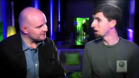 Frank O'Connor Halo 4 Interview at Microsoft Spring Shocase 2012