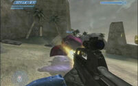 Battle rifle -1