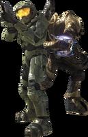 Halo3-Chief & Arbiter looking good-1024