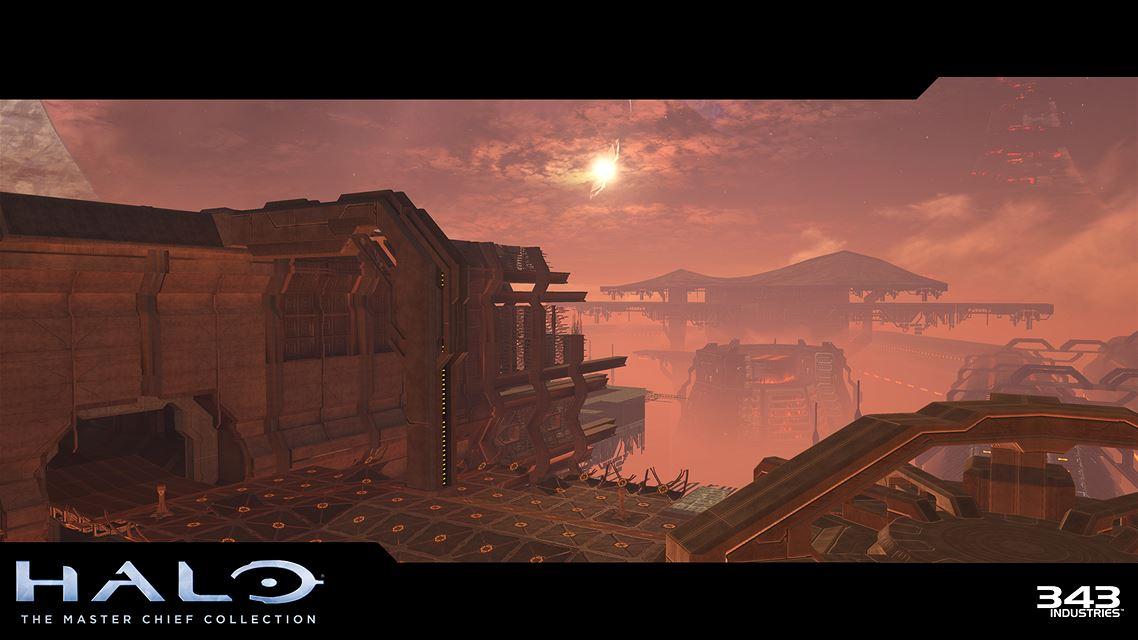 Ореол (уровень Halo 3)