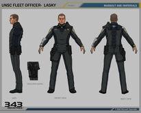 H4 Lasky Concept Art
