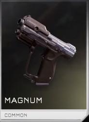 REQ Card - Magnum