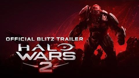Halo Wars 2 Бета-тестирование режима Blitz