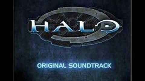 Halo - Trace Amounts