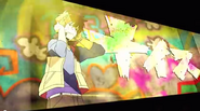 Nice in the offical PV for Hamatora