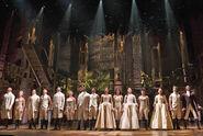 Alexander Hamilton Opening Act