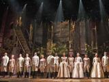 Broadway Production Cast