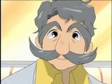 Woody Haruna