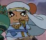Prince Hamja