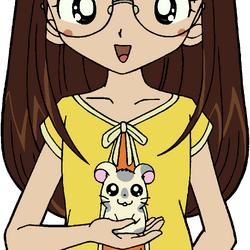 Kana Iwata