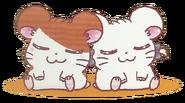 Hamutaro-room-hamtaro-bijou