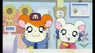 Hamtaro Japanese McDonald's Ad