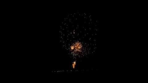 よこすか開国祭 2015 開国花火大会
