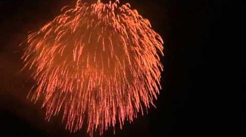 2014年 第44回岩手川崎夏祭り花火大会 (Short Ver) The44th Fireworks at kawasaki Iwate Japan 2014
