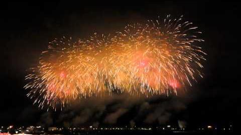【2010】 100年特別番組 ふるさと賛歌 大曲の花火100年【1080p HD】