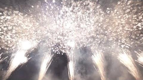 【HD】 石和温泉花火大会2012 ★フィナーレ★