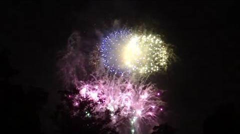 ★北九州★わっしょい百万夏祭り 花火大会2015★後半~フィナーレまで