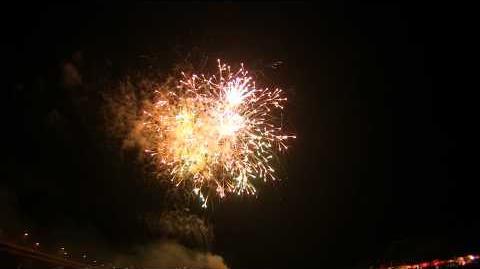 Fireworks Japan 2012年 盛岡花火の祭典 Canon XA10 岩手県 花火大会