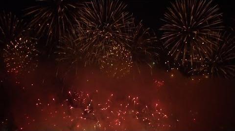 2014 ツインリンクもてぎ 花火の祭典 夏 フィナーレ 第6部 大地の声