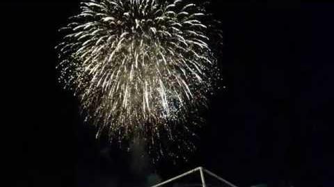 2014年高崎夏祭【花火大会】