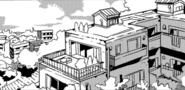 Mitsuba's House (Manga)