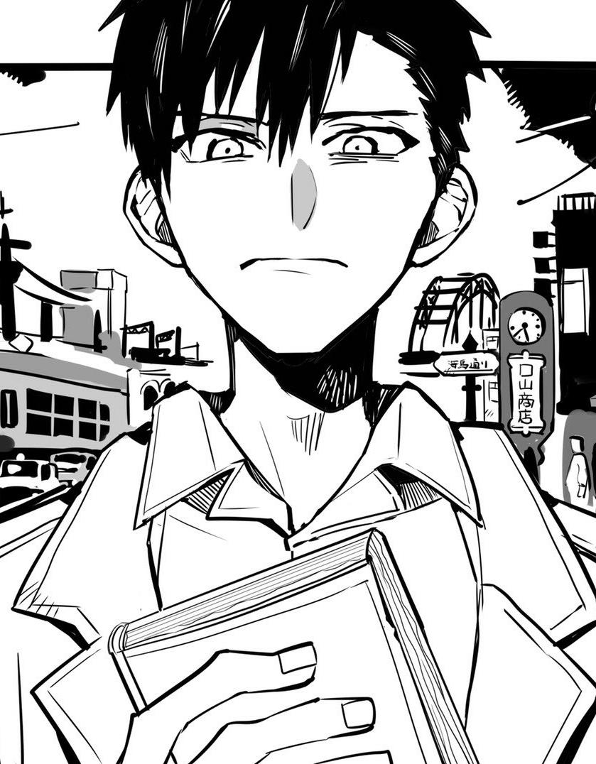 Earth-bound Shonen Hanako-kun Art Book Aidairo Comics