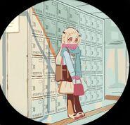 Valentine's School - Yashiro Nene