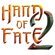 Hand of Fate 2 Logo.png