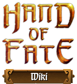 Hand of Fate Wiki