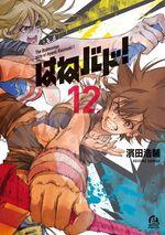 Manga Volume 12
