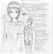 Sora Concept Art