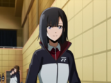 Shiwahime Yuika
